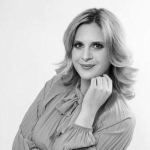 Jelena Čevra